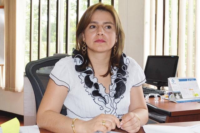 Bibiana Castellanos - Agente Interventora ESE Moreno & Clavijo