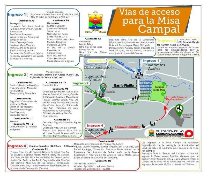 Misa Campal