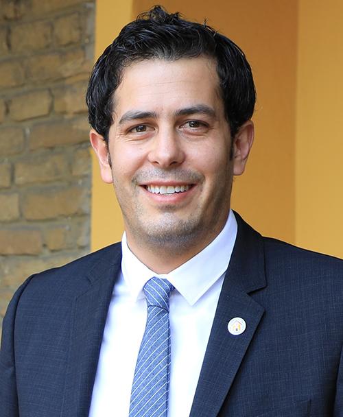 José Luis Acero Vergel