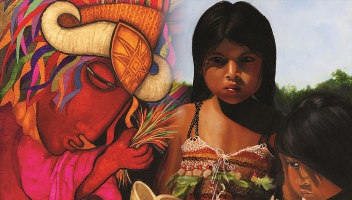 En la muestra se presentaran obras de artistas empíricos procedentes del Meta, Casanare, Arauca, Vichada, Guainía y Guaviare. El V Salón BAT de Arte Popular - Colombia Pluriétnica y Multicultural es el resultado de una convocatoria nacional en la que se presentaron 1.667 propuestas de artistas empíricos de todo el país.