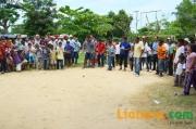 Semana santa Arauca 2012: Los indígenas de Matacandela partieron la zaranda en la muestra realizadas por este pueblo indígena Sikuani.