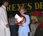 Marlon Sanabria Fernandez - Xiomara Colmenares  - Arauca, primer lugar categoria infantil A.