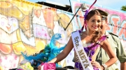 Reinado Internacional del Joropo 2013: Candidatas