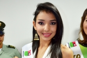 Angela Natalia Nieva Cuenca: Departamento de Guaviare