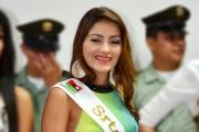 Fairy Lizeth Mendoza Franco: Departamento del Meta
