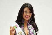 Nini Yohana Guerrero Yepes: Estado Táchira