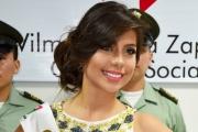Angie Natalia Cañón Moreno: Departamento del Vichada