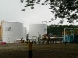 Complejo petrolero de Caño Limón