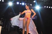 Candidatas Reinado Internacional del Joropo 2010: Diana Patricia Tovar. Arauca