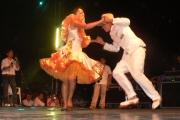 Candidatas Reinado Internacional del Joropo 2010: Jessica Correa Tovar. Puerto Gaitan Meta