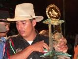 41 Festival Internacional del Joropo 2006: Segundo Lugar Coleo, José E. Cubides,