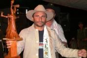 41 Festival Internacional del Joropo 2006: Segundo Puesto Pasaje inédito EDUARDO BUSTAMANTE