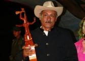 41 Festival Internacional del Joropo 2006: Segundo Puesto Poema ARAUCA, JESUS GIRALDO
