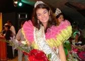 41 Festival Internacional del Joropo 2006: Princesa, Departamento de Arauca, SANDY MARCELA VERA