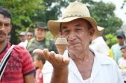 Semana Santa Arauca: En Arauca se realizo las semana santa llanera, con las competencias de los juegos tradicionales, más de 3000 personas participaron en distintos sectores del municipio.